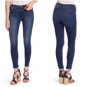 Frame Denim Jeans - Frame Denim NWT Le High Skinny Colombia Road 26
